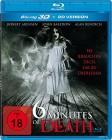 6 Minutes of Death 3D (3D Blu-ray) NEU ab 1€