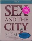 Sex and the City - Der Film - Steelbook - UNCUT - NEU/OVP