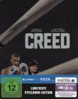 Creed - Steelbook - UNCUT - NEU/OVP