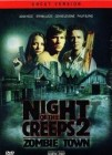Night of the Creeps 2 - Zombie Town (uncut) im Schuber