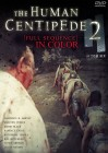 The Human Centipede 2 - Full Sequence in Colour - DVD