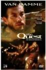 The Quest - Die Herausforderung (uncut) '84 Lim84 gr.BB
