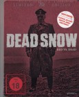 Dead Snow - Red VS. Dead - Steelbook - UNCUT - NEU/OVP