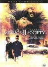 MENACE II SOCIETY ---- Blu-Ray     (X)