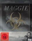 Maggie - Arnold Schwarzenegger - Steelbook - NEU/OVP