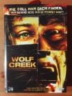 Wolf Creek - 84 - kleine Hartbox - DVD