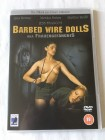 Jess Franco: Frauengefängnis (Barbed Wire Dolls)