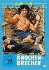 3x  Jackie Chan - Sie nannten ihn Knochenbrecher - DVD