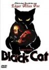 3x The Black Cat - Red Edition DVD