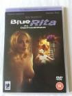 Jess Franco: Das Frauenhaus (Blue Rita)