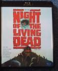 Tom Savinis Remake - Night of the Living Dead  -  Blu-Ray