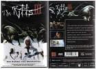 3x DVD; The Riffs 3 - Die Ratten von Manhattan UNCUT