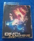 Death Machine - Uncut Blu-ray Deutsch!!!
