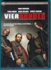 Vier Brüder - Special Collector's Edition DVD NEUWERTIG