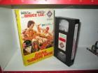 VHS - Bruce Lee - Seine tödliche Rache - UFA HARDCOVER