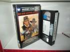 VHS - Bis zum letzten Atemzug - Richard Harris - Warner