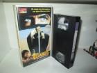 VHS - TUAREG  - Die Tödliche Spur - Mark Harmon