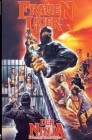 3x Frauenlager der Ninja - DVD