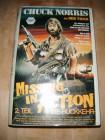 Missing in Action 2 Die Rückkehr VHS