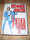 China O´Brien 2 DVD