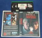 Double Suspicion VHS Gary Busey Kim Cattrall VMP