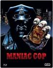 Maniac Cop 1 FuturePak mit 3D Lenticular Cover