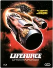 Lifeforce FuturePak mit 3D Lenticular Cover
