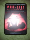 Pro-Life Steelbook