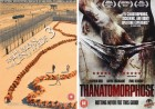 Doppelpack: THE HUMAN CENTIPEDE 3 & THANATOMORPHOSE - UNCUT