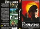Der Commander (Große Hartbox B) NEU ab 1€