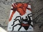 Blu-Ray/DVD Mediabook * Der schwarze Leib der Tarantel *