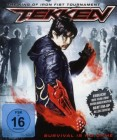 Tekken [Blu-ray] OVP