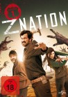 Z Nation - Staffel 1 (4 DVDs) (DVD) NE/OVP0