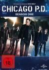 Chicago P.D. - Season 1 (4 DVDs) (DVD) NEU/OVP