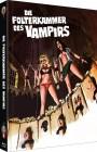 DIE FOLTERKAMMER DES VAMPIRS Mediabook Cover A