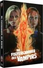 DIE FOLTERKAMMER DES VAMPIRS Mediabook Cover B