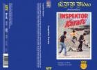 Inspektor Karate ~ Die Stahlfaust - gr Hartbox A LimEd Neu
