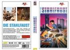 Inspektor Karate ~ Die Stahlfaust - gr Hartbox D LimEd Neu