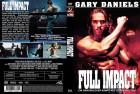 Full Impact - DVD Amaray uncut - Neu/OVP