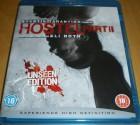 Hostel Part II  Uncut  UK Blu-ray