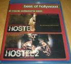 Best of Hollywood: Hostel & Hostel 2  Blu-ray