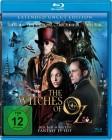 Die Hexen von OZ (TV-Zweiteiler) [Blu Ray) OVP