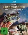 Urzeitkrieger-Anatomie der Saurier [Blu-ray] OVP