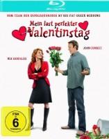 Mein fast perfekter Valentinstag [Blu-ray] OVP