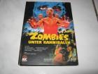 """Zombies unter Kannibalen  """"Mediabook"""" XT Lim.1500"""