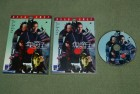 THE FLYING GUILLOTINE RC 3 DVD Shaw Brothers