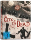 City of the Dead / Stadt der Toten - Mediabook - OVP