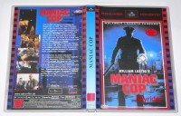 Maniac Cop DVD von Astro