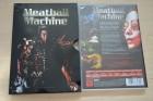Meatball Machine DVD Metallschuber