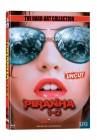 Piranha 1+2 (2D+3D) Mediabook Cover C - LGF - NEU/OVP